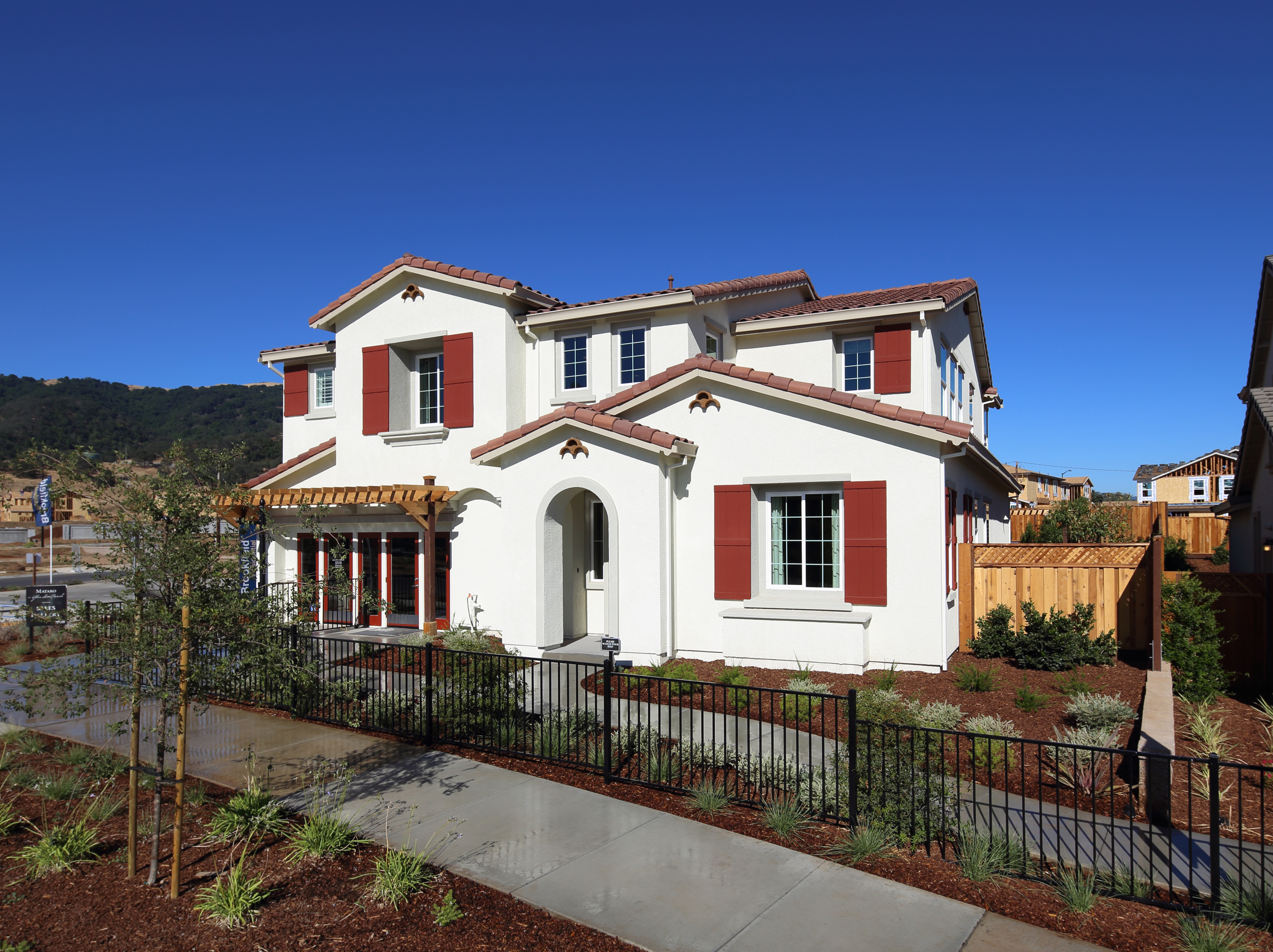 Matero at Glen Loma Ranch<h4>Master Planned Community</h4>