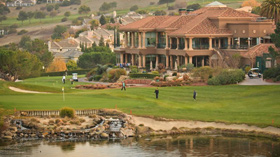 Silver Creek Valley Country Club<h4>Master Planned Community</h4>