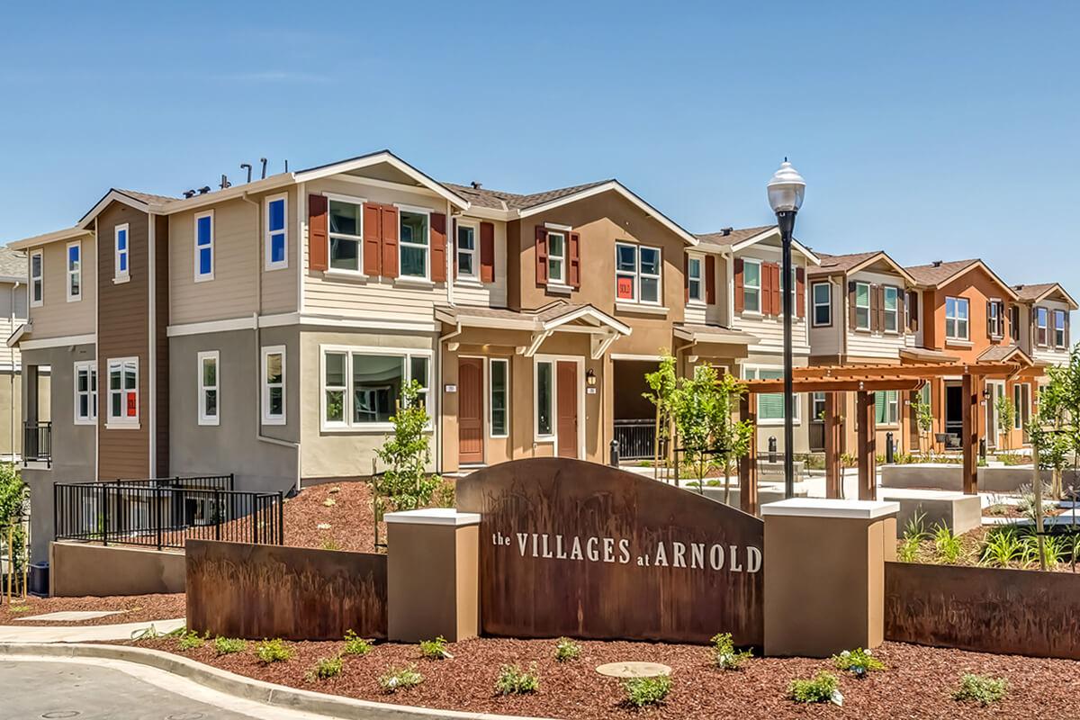 Villages at Arnold