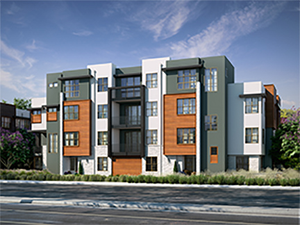 Wilshire at Boulevard<h4>Master Planned Community</h4>